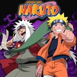 Naruto Uncut, Season 2, Vol  1