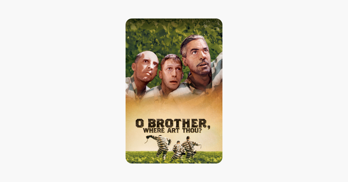 oh brother where art thou free stream