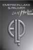 Emerson, Lake & Palmer - Emerson, Lake & Palmer: Live At Montreux 1997 (Live At Montreux / 1997)  artwork
