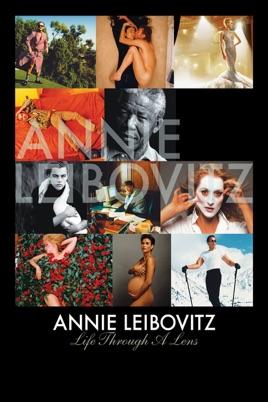 Annie Leibovitz Life Through A Lens On Itunes