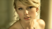 Taylor Swift - Love Story (Closed Captioned) artwork