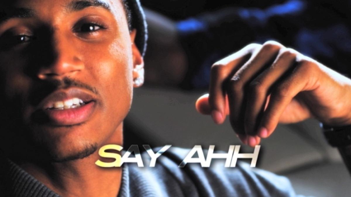 Say aah by trey songz on apple music nvjuhfo Gallery