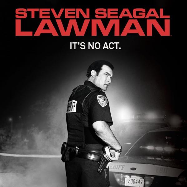 steven seagal lawman