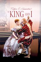 Walter Lang - The King and I artwork