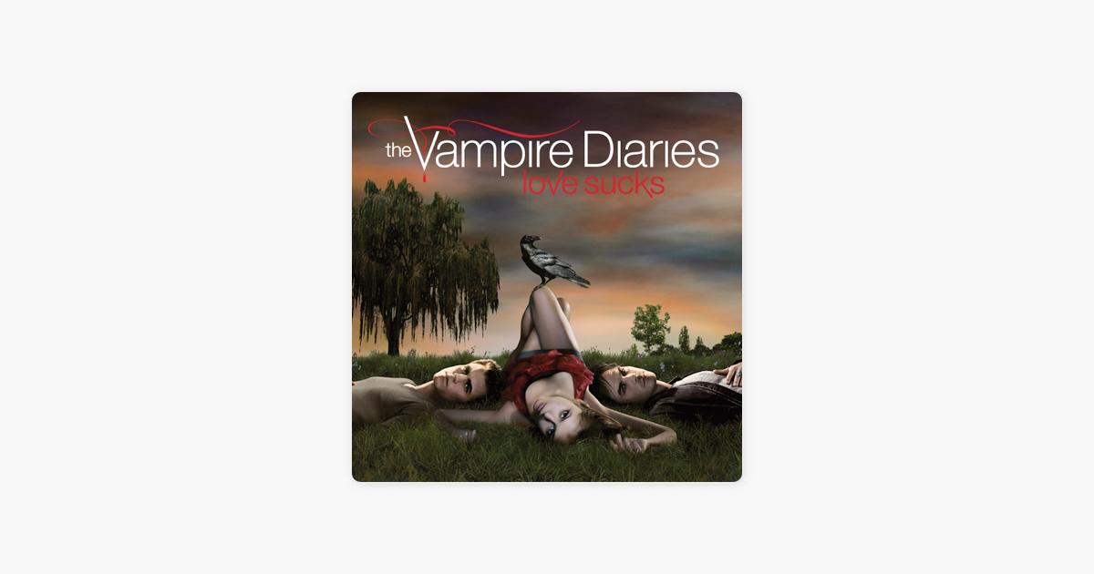 Vampire Diaries Staffel 1