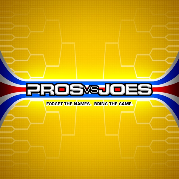 Pros vs. Joes tv show: news, videos, full episodes and more | tv guide.