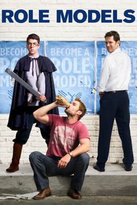 Role Models HD Download