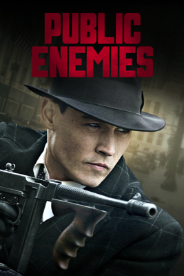 Public Enemies HD Download