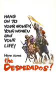 The Desperados!