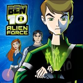 Ben 10: Alien Force (Classic), Season 1