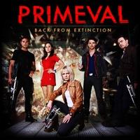 Télécharger Primeval, Season 4 Episode 7