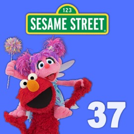 Abby Cadabby S First Day Of School Episode 4110