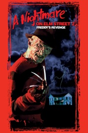 A Nightmare On Elm Street 2 Freddy S Revenge