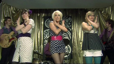 The Pipettes - Judy