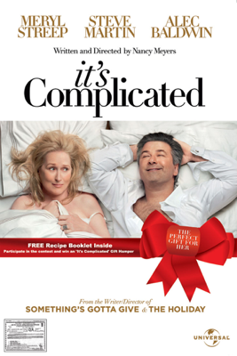 Nancy Meyers - It's Complicated (2009) artwork