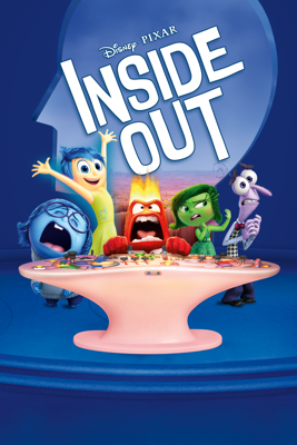 Inside Out (2015) HD Download