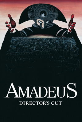 Amadeus (Director's Cut) Movie Synopsis, Reviews