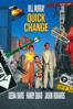 Bill Murray & Howard Franklin - Quick Change (1990)  artwork