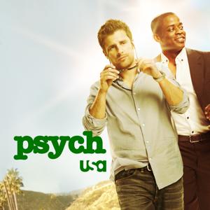 Psych, Season 5 Synopsis, Reviews