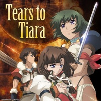 Tears to Tiara, The Complete Collection