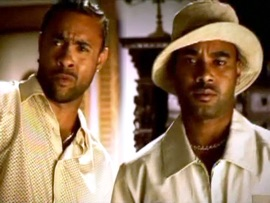 Angel Shaggy & Rayvon Reggae Music Video 2004 New Songs Albums Artists Singles Videos Musicians Remixes Image