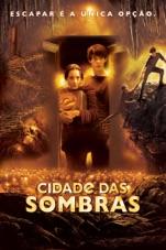 Capa do filme Cidade das Sombras