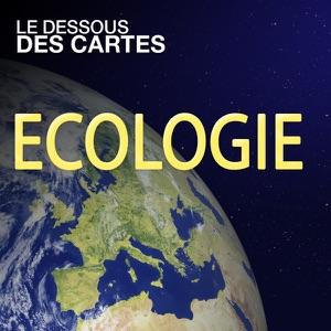 Le dessous des cartes - Ecologie - Episode 4