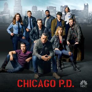 Chicago PD, Season 3
