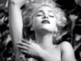 Vogue Madonna Pop Music Video 2009 New Songs Albums Artists Singles Videos Musicians Remixes Image