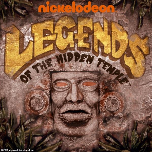 Legends of the hidden temple vol 1 on itunes aloadofball Gallery