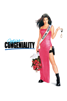 Miss Congeniality HD Download