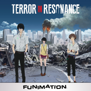 Terror in Resonance, Complete Series