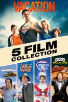 Vacation 5-Film Collection (iTunes)