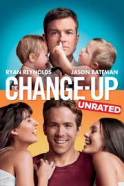 The Change Up Unrated
