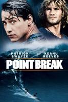 Point Break (iTunes)