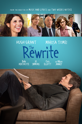 The Rewrite HD Download