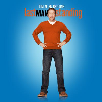 Last Man Standing, Season 1 HD Download