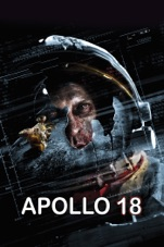 Capa do filme Apollo 18