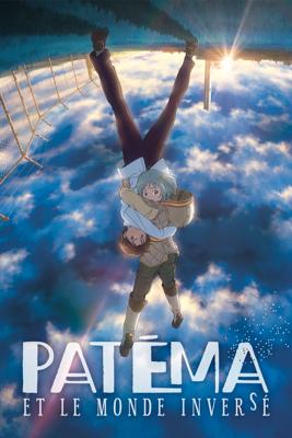 Yasuhiro Yoshiura - Patéma et le monde inversé illustration