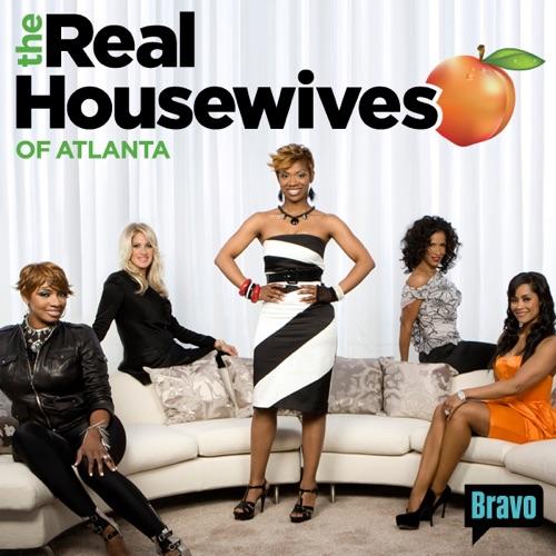 The Real Housewives of Atlanta, Season 2 poster