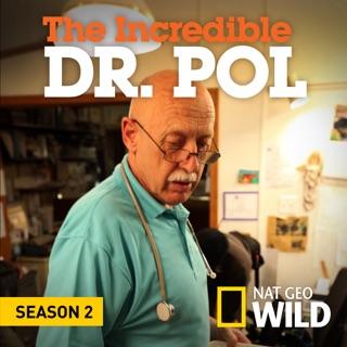 The Incredible Dr  Pol, Season 10 on iTunes