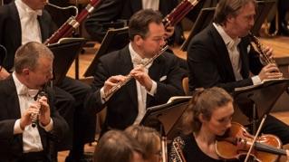 Sibelius: Symphony No. 5 in E-Flat Major, Op. 82: III. Allegro molto - Misterioso - Largamente assai - Un pochettino stretto