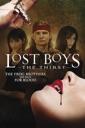 Affiche du film Génération perdue (Lost Boys: The Thirst)
