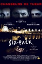 Affiche du film Six-Pack
