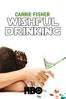 Randy Barbato & Fenton Bailey - Wishful Drinking  artwork