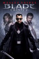 David S. Goyer - Blade: Trinity (Kinofassung) artwork