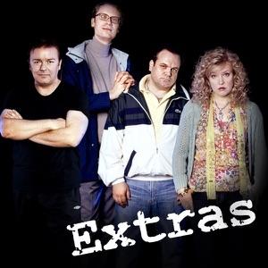 Extras, Series 1 - Episode 3
