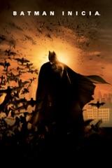 Batman inicia (Subtitulada)