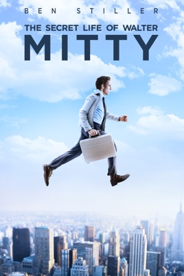 Secrets of walter mitty