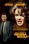 Who's Afraid of Virginia Woolf? wiki, synopsis